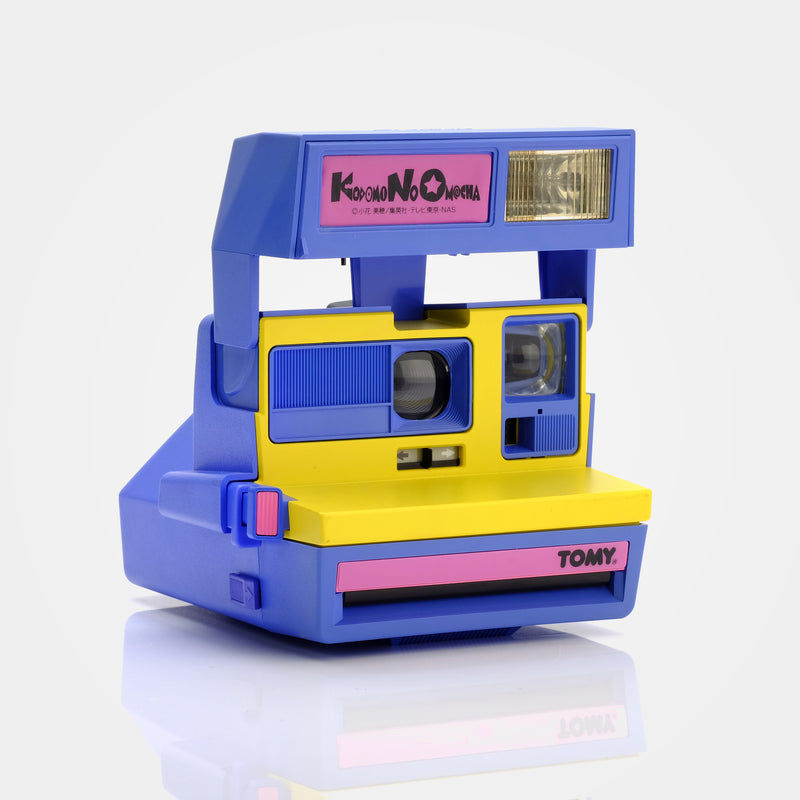 Kodomo No Omocha Tomy Polaroid 600 Camera