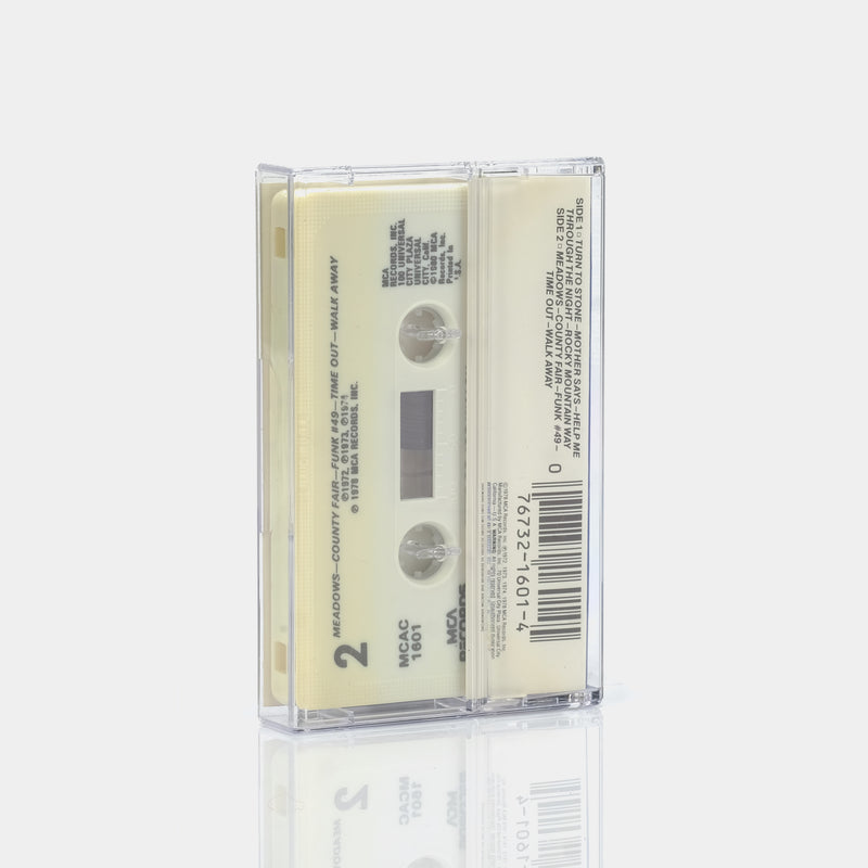 Joe Walsh - The Best Of Joe Walsh (1978) Cassette Tape