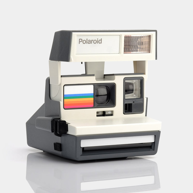 Polaroid Rainbow 600 Camera