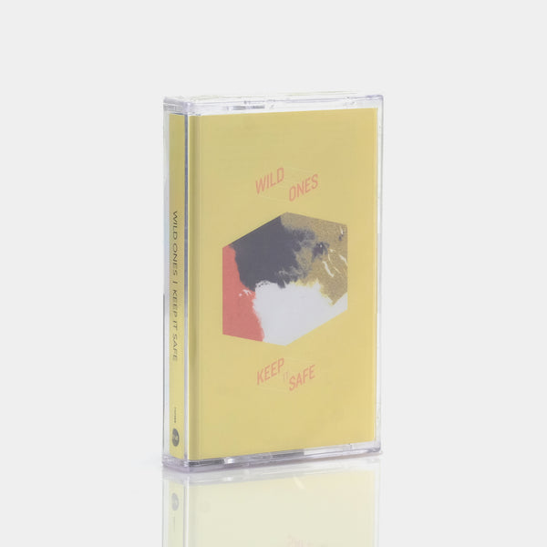 Wild Ones - Keep It Safe (2013) Cassette Tape