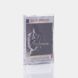 Jack Bruce - Willpower: A 20 Year Retrospective 1968-1988 (1989) Cassette Tape