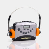Sony Walkman WM-FX251 AM/FM Portable Cassette Player