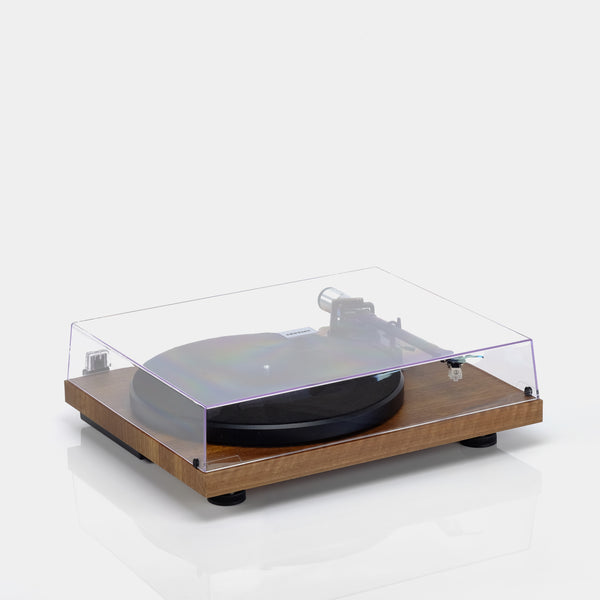 Crosley C6 Turntable - Walnut
