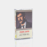 Frank Zappa - Jazz From Hell (1986) Cassette Tape