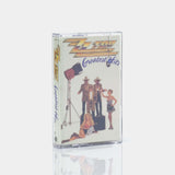 ZZ Top - Greatest Hits (1992) Cassette Tape