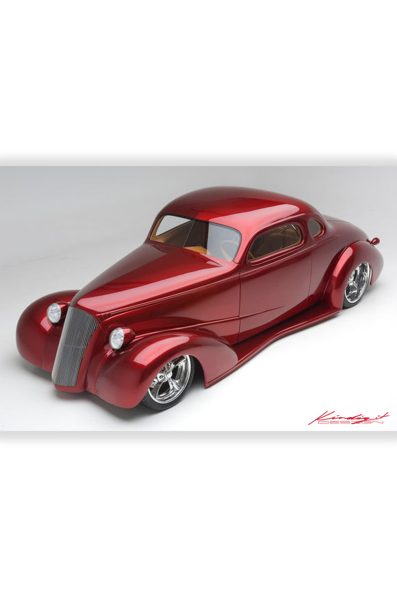 37 Chevy Poster