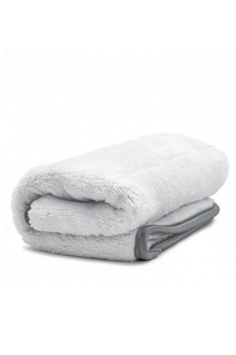 Double Soft Microfiber Towel