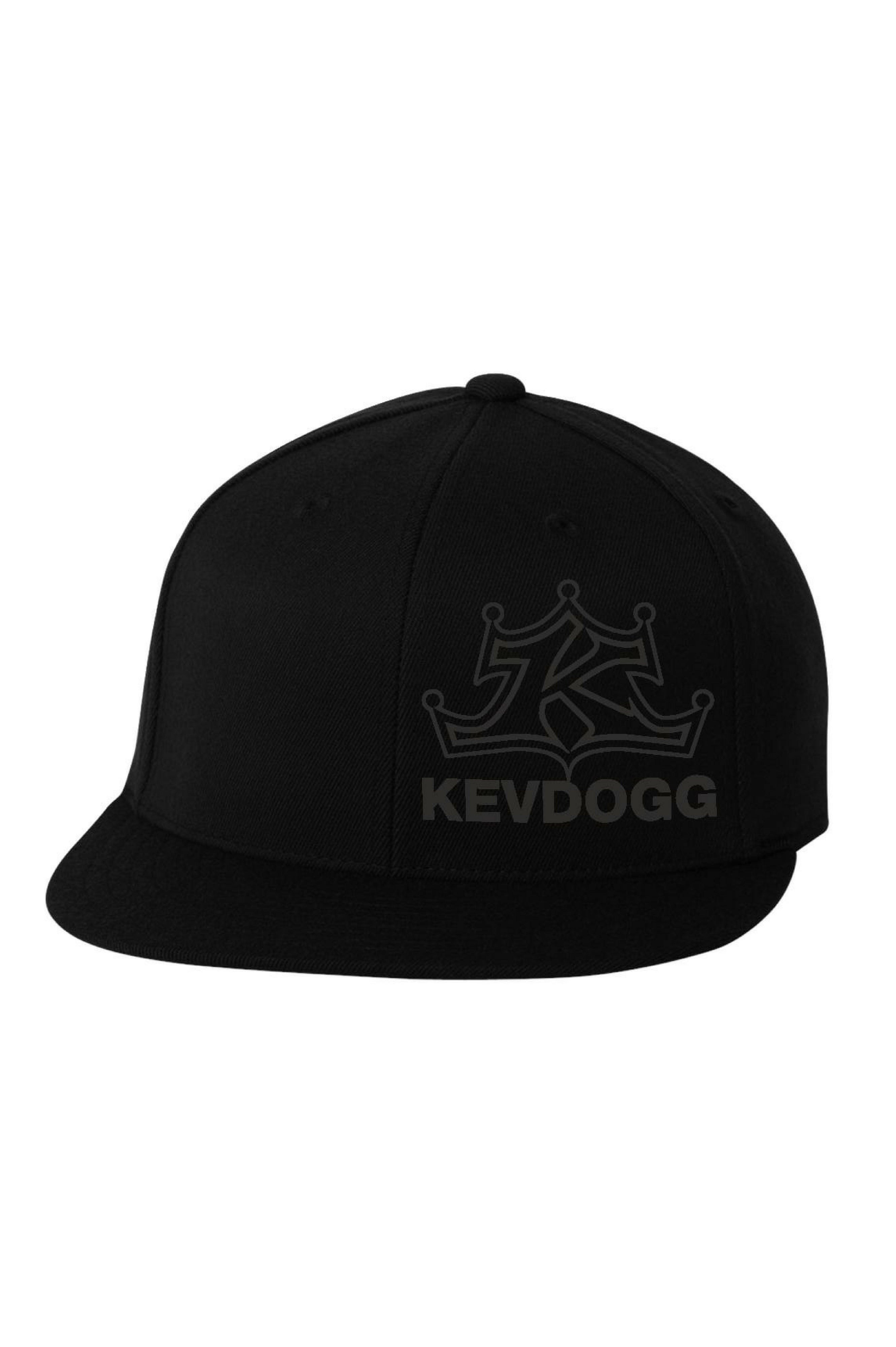 KevDogg Flat Bill Hat