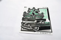 Sticker - Fairlane
