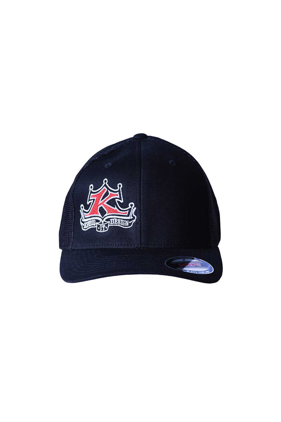 Kid's Youth Classic Logo Hat