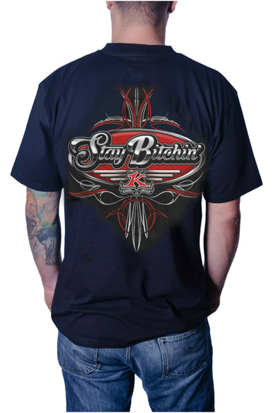 Men's Stay Bitchin' T-Shirt