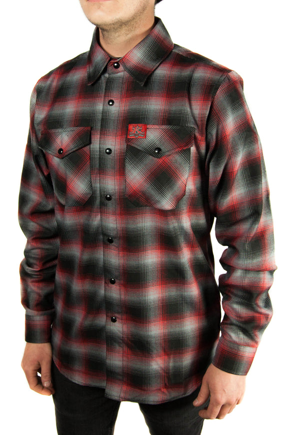 Men's Kindig-it Dixxon Flannel