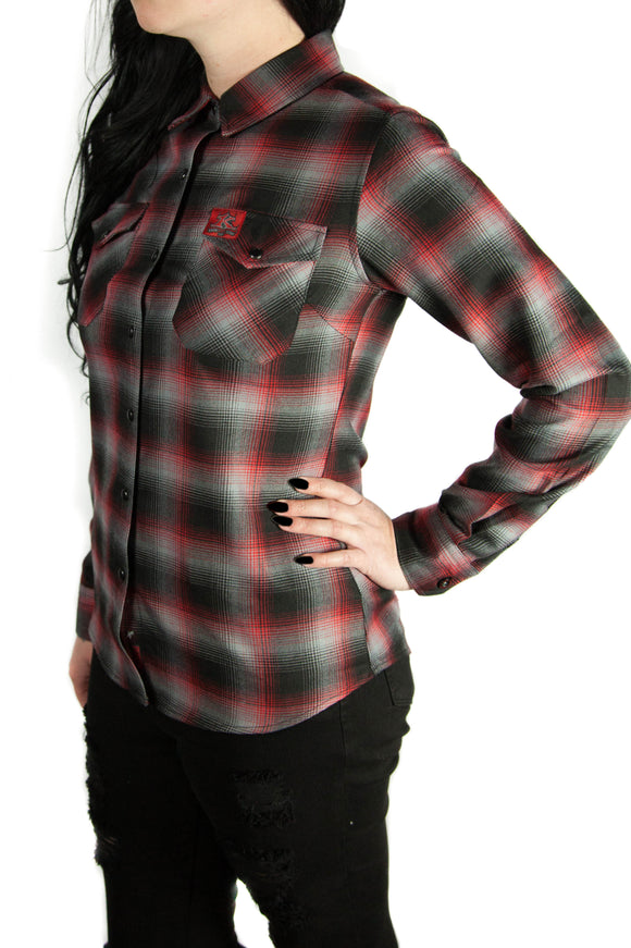 Women's Kindig-it Dixxon Flannel