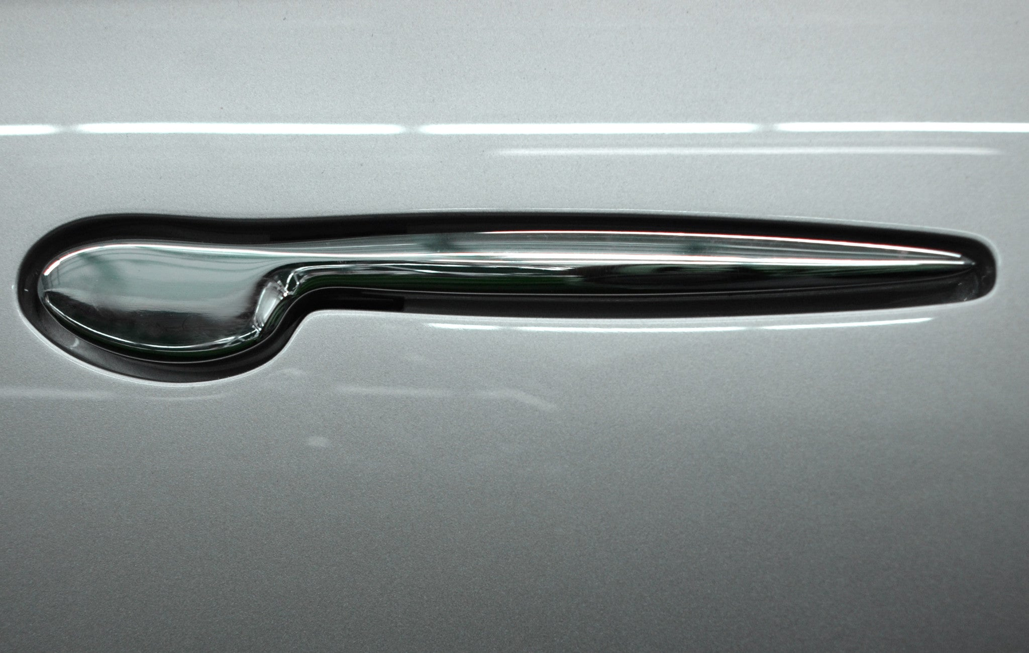 Classic Spoon Style Door Handles by Kindig it Design Kindig it