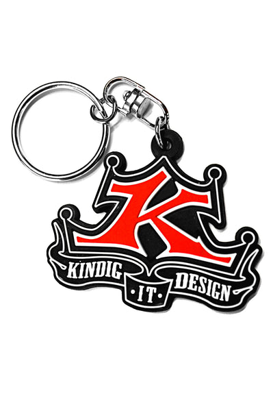 Kindig It Design Logo >> Accessories – Kindig-it Design