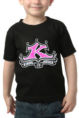 Toddler Pink Classic T-Shirt