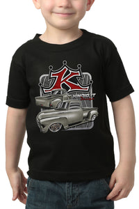 Toddler GMC-ya T-Shirt