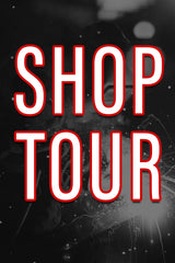 April Shop Tours