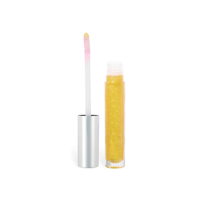 Dynomite Yellow -- Winky Lux Lip Gloss Disco Lip Gloss