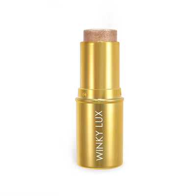 Winky Lux Face and Body Shimmer Stick