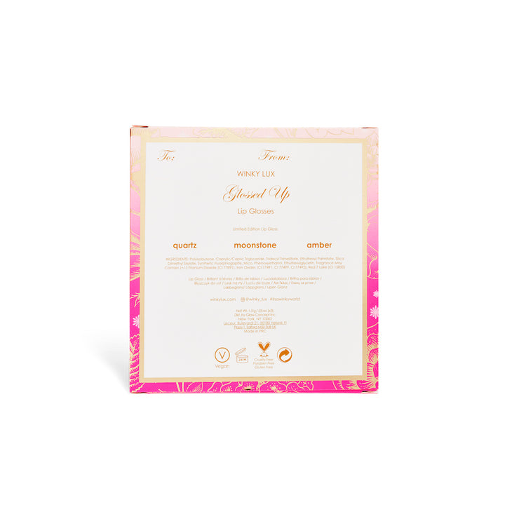 Winky Lux Glossed Up Kit
