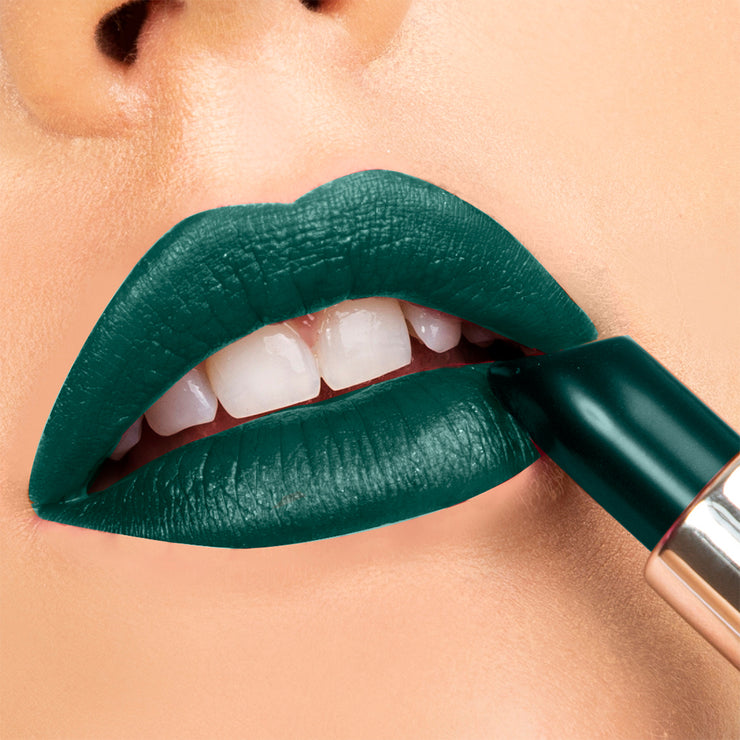 Winky Lux Lipstick Matte Lip Velour - Mermaid