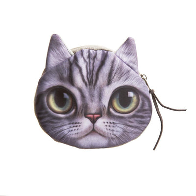 Winky Lux Bag Kitty Cat Lippie Bag