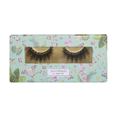Everything -- XXO Tinsley For Winky Lux Lashes