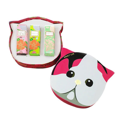Winky Lux Gift Set Bestseller Kitty Box
