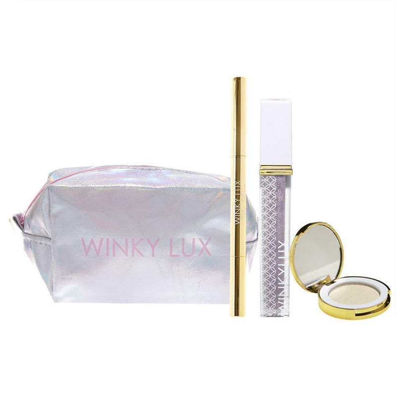 Winky Lux Gift Set Holo-Baby Kit