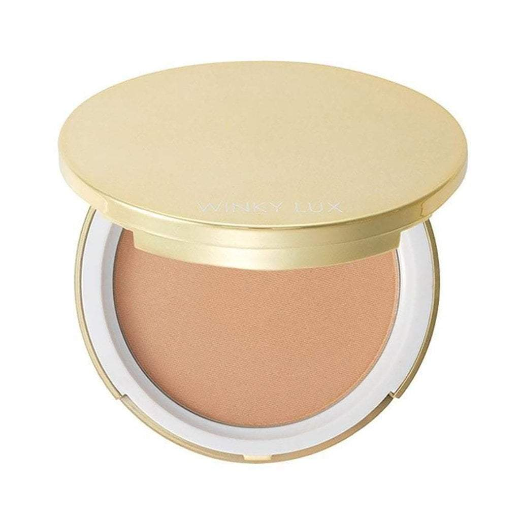 Latte -- Winky Lux Highlighter Coffee Bronzer