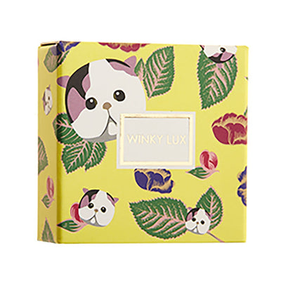 Winky Lux Eyeshadow Kitten Eyeshadow - Fluffy