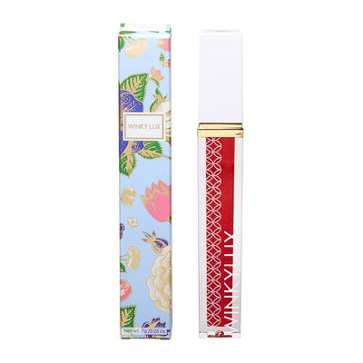 Winky Lux Lip Gloss Glossy Boss Lip Gloss - American Pie