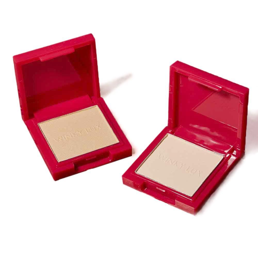 Winky Lux Sample Diamond Mini Powder- Medium Deep