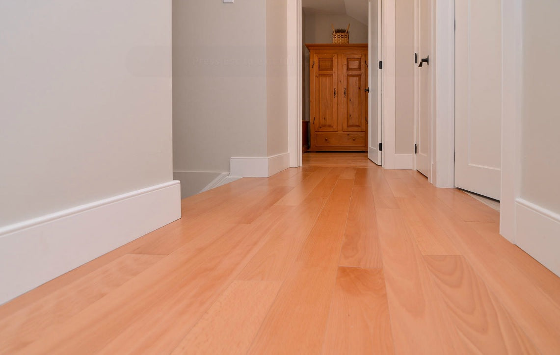 High end Beech Wood Flooring