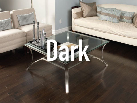 Dark Hardwood Flooring