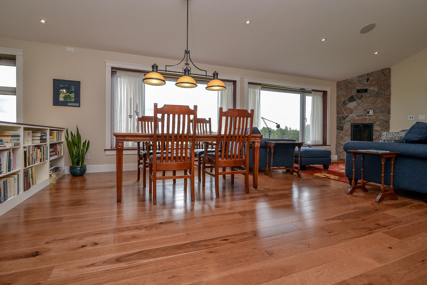 Hickory Wood Flooring Toronto