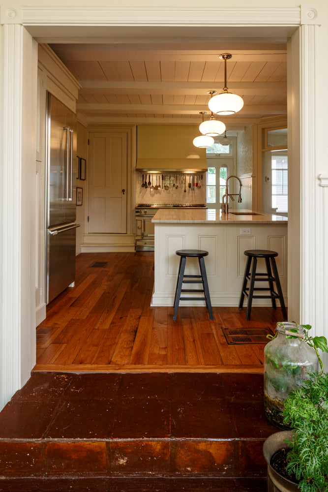 engineered hickory hardwood flooring in NYC