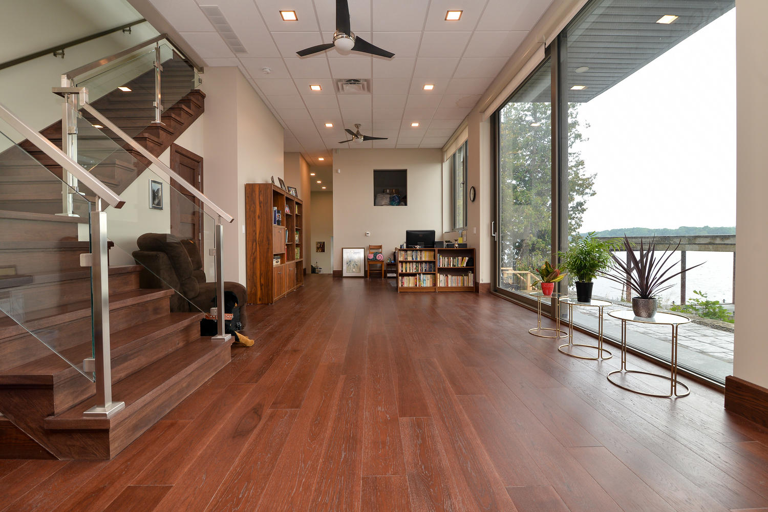 Hickory Wood Flooring best in the world