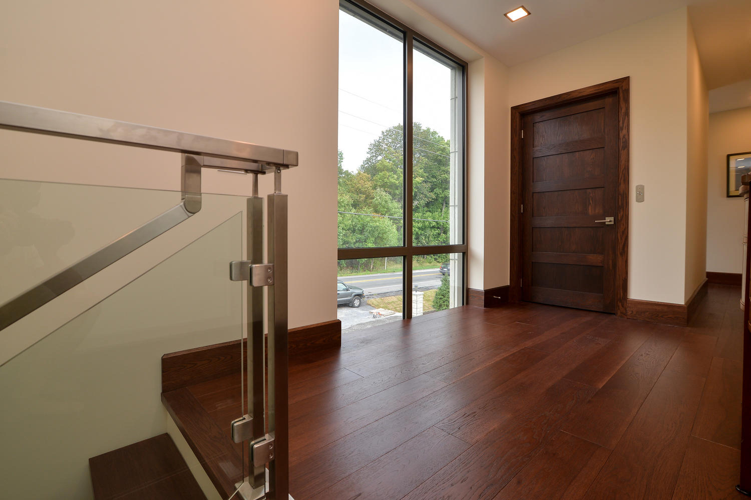 Hickory Wood Flooring by Gaylord in Toronto