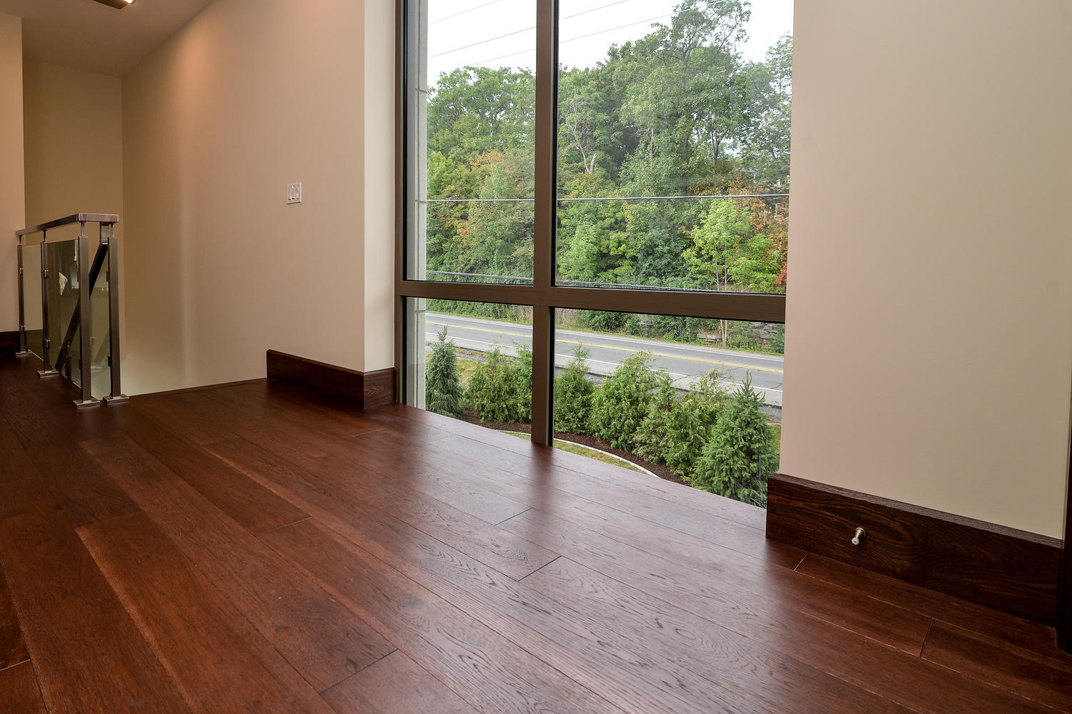Hickory Wood Flooring by Gaylord Flooring in Ottawa