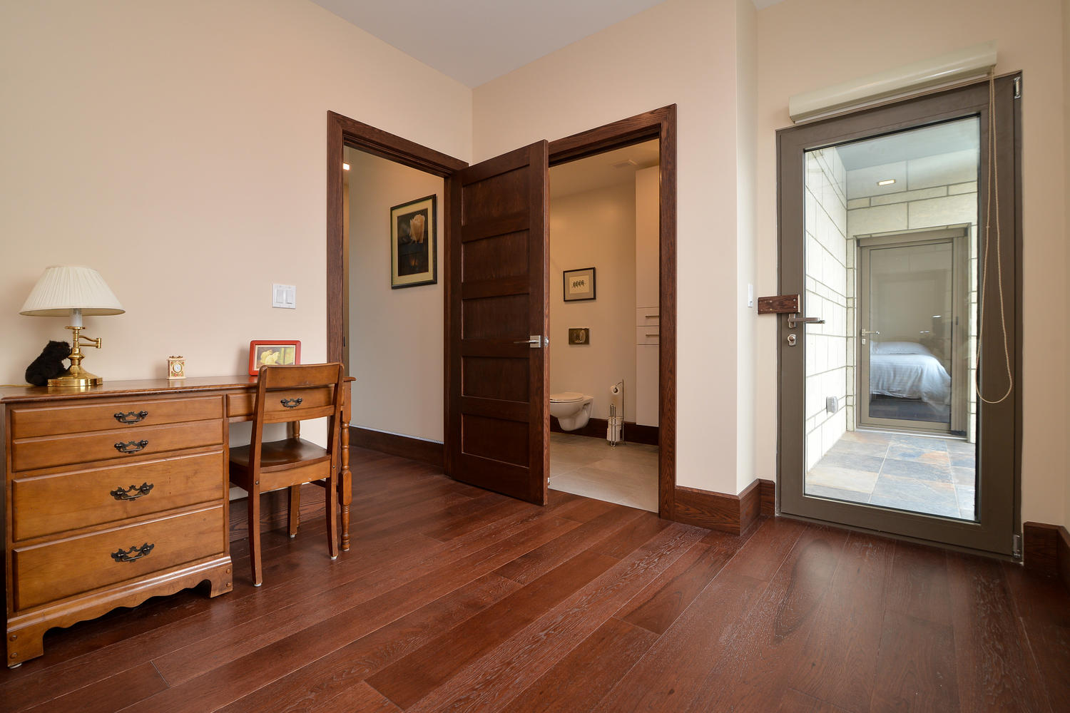 Hickory Wood Flooring by Gaylord Flooring