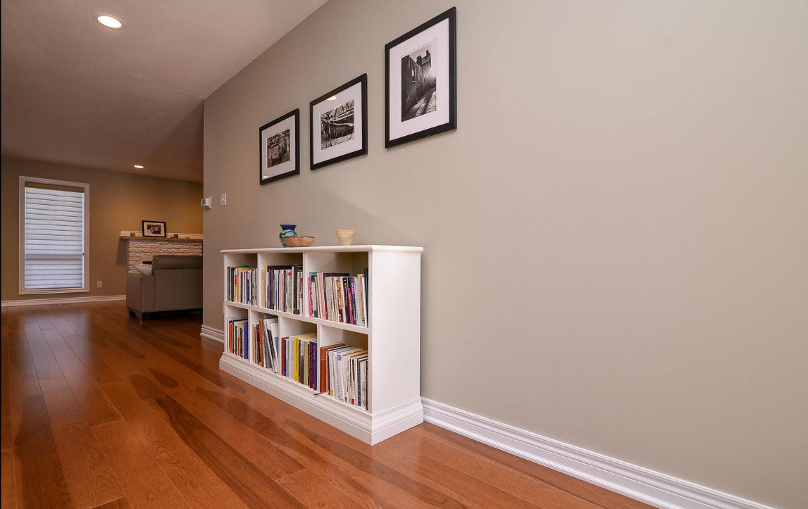 hickory hardwood flooring pictures