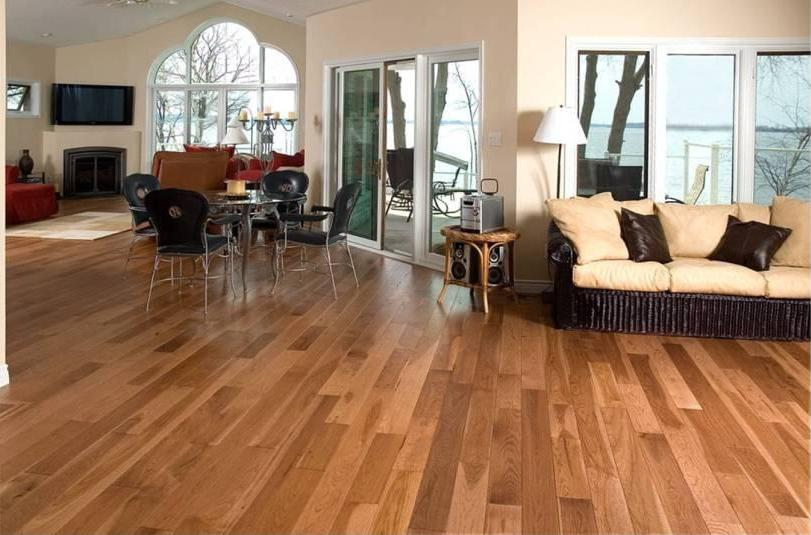 Hickory Valley Legacy Flooring