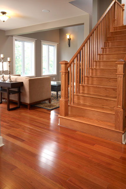 Jatoba Natural Flooring