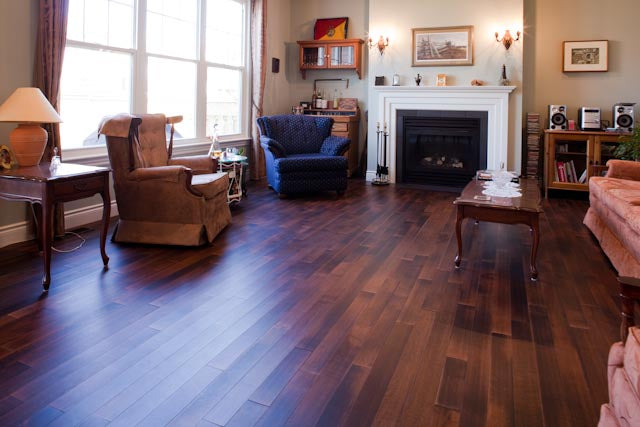 Circa Maple Flooring