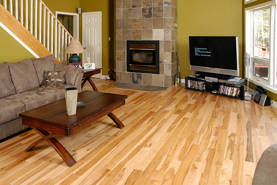 Maple Natural Hardwood Flooring Gaylord Flooring