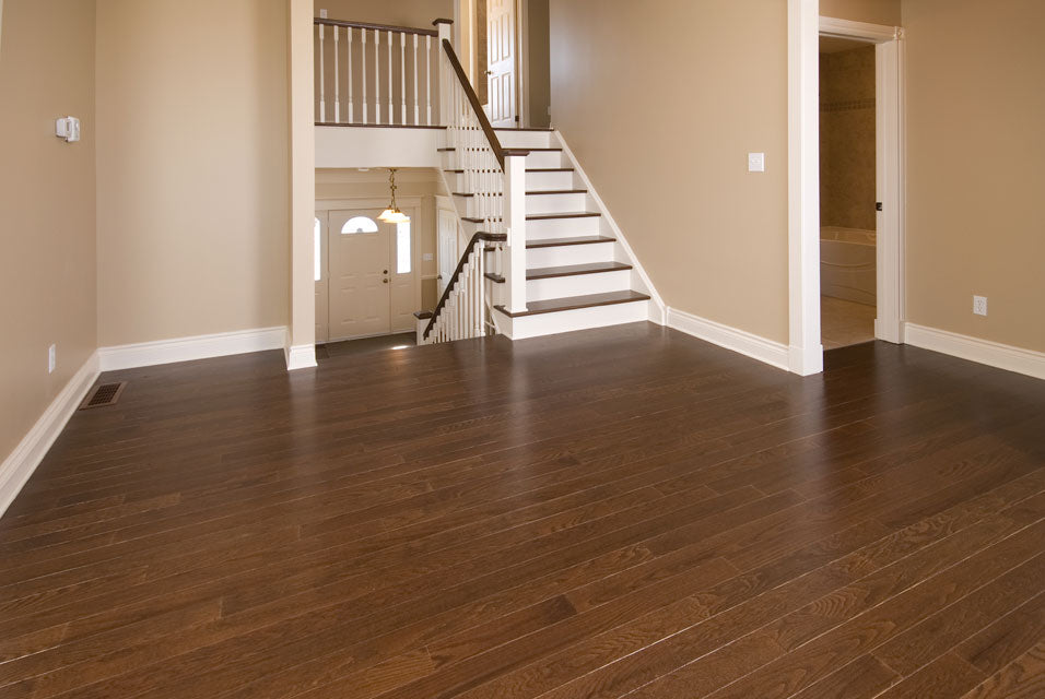 Red oak hardwood flooring gurus floor for Old english floor