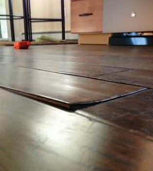 engineered hardwood flooring problems