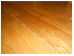 Hardwood Flooring spacing issues and the reasons why